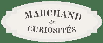 Marchand de Curiosités